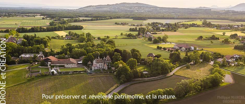 DRONE-I2N-Chateau-Vignoble-Agriculture-Patrimoine-Slideshow-site