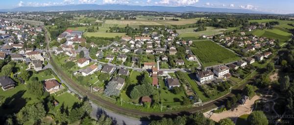 DRONE-I2N urbanisme modéré développement durable