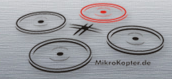 MikroKopter•Universelle UAV Lösung